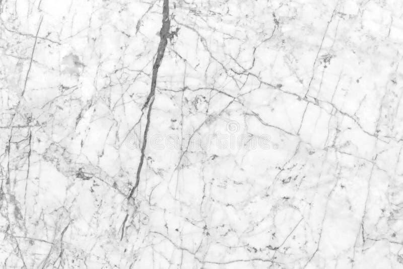Naturliga modeller för abstrakt vit marmortextur för design arkivbilder