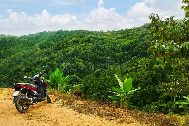 Download Natury Krajobrazowy Tło Sceneria Podróż Tajlandia, Azja Obraz Stock - Obraz złożonej z zmierzch, piękny: 65226285
