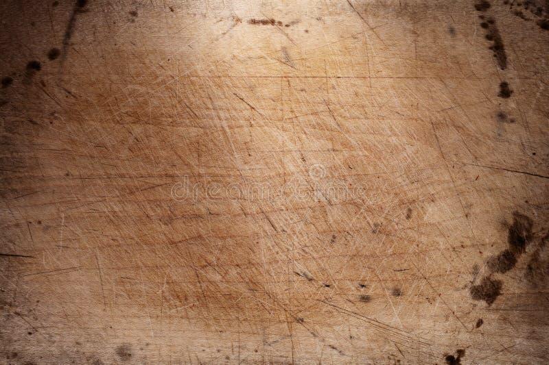 Natuurlijk oude houten achtergrond royalty-vrije stock foto
