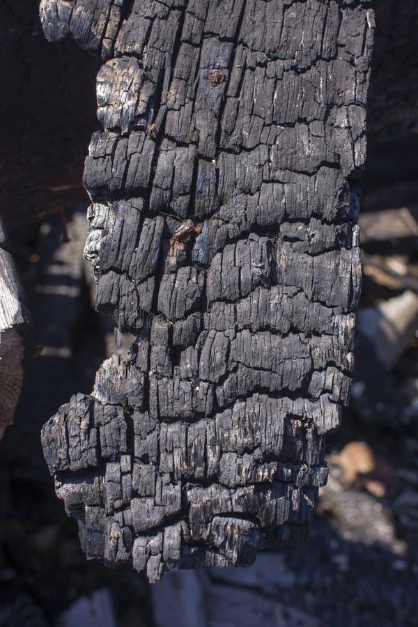 Natuurlijke brandas met donkere grijze zwarte steenkolentextuur Het is een brandbare zwarte harde rots Copyspace stock foto's