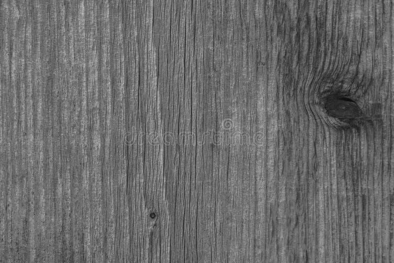 Natuurlijke bruine schuur houten muur Houten muurachtergrond royalty-vrije stock fotografie
