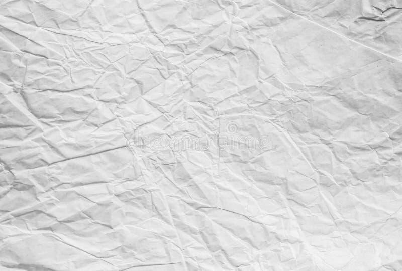 Natuurlijke gerecycleerde document textuur Het document van de krantentextuur het lege oude tapijt die van de patroonmuur van de  stock afbeeldingen