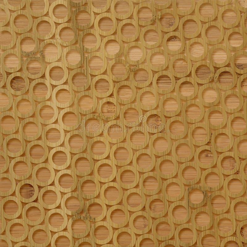 Natuurlijke houten textuur of achtergrond stock afbeelding