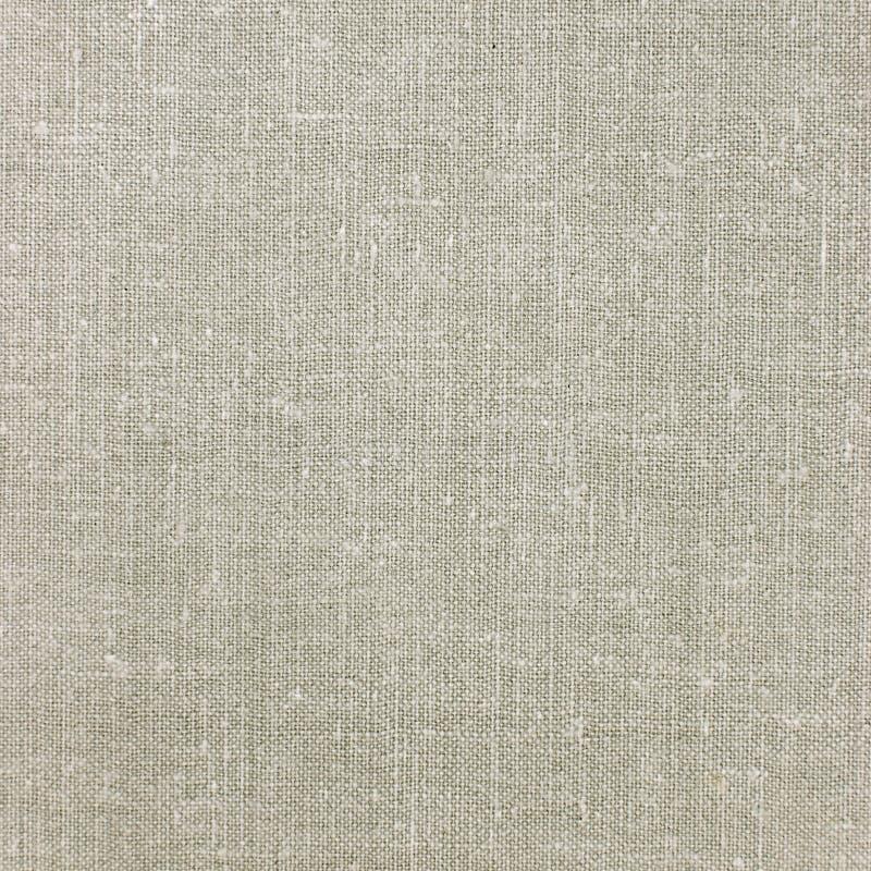 Natuurlijke van het Linnen Textuur Gedetailleerde Close-up Als achtergrond stock fotografie