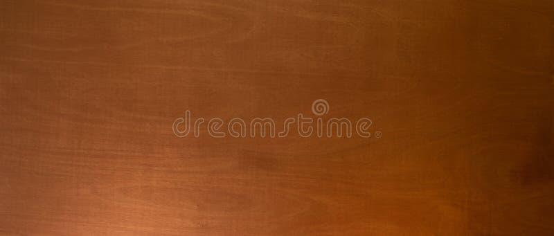 Natuurlijke vlotte houten korreltextuur als achtergrond royalty-vrije stock foto
