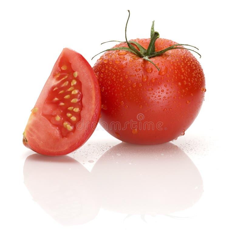 Natuurlijke voeding stock afbeelding