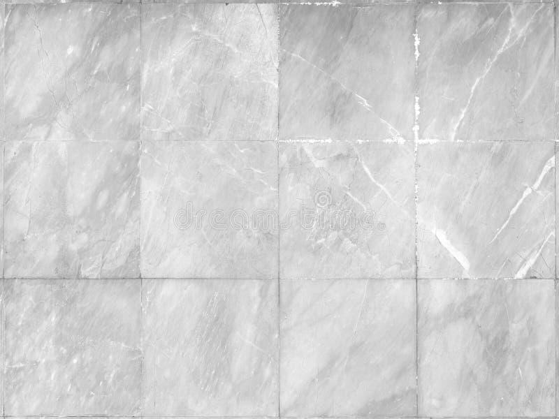 Natuurlijke Witte marmeren textuur voor het behang luxueuze achtergrond van de huidtegel De luxe van witte marmeren textuur en ac royalty-vrije stock fotografie