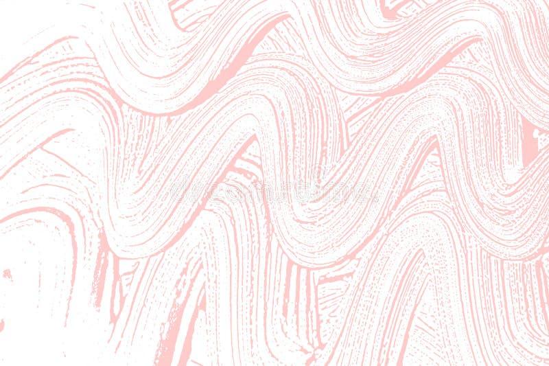 Natuurlijke zeeptextuur royalty-vrije illustratie