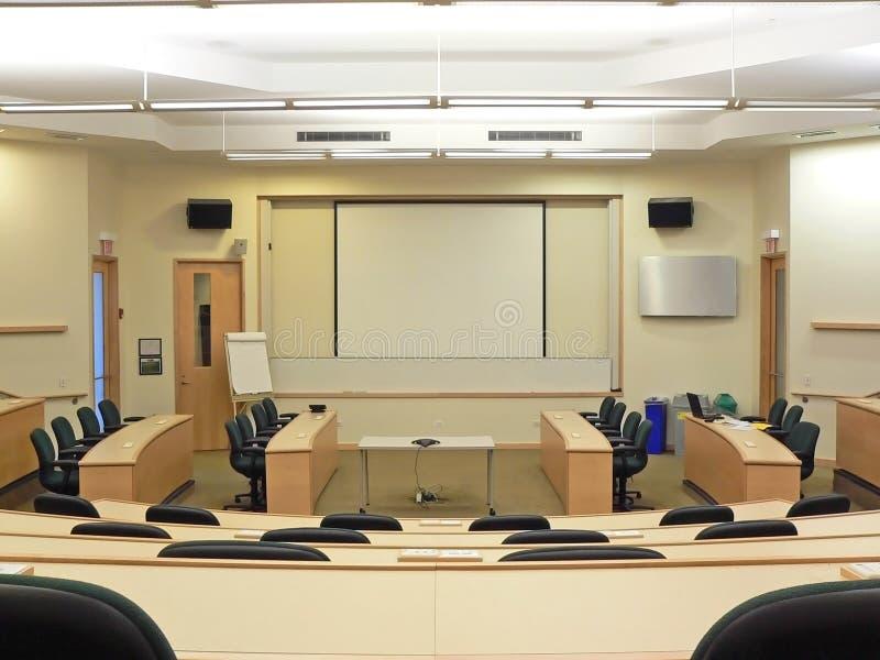 nauczanie klasie. obraz stock