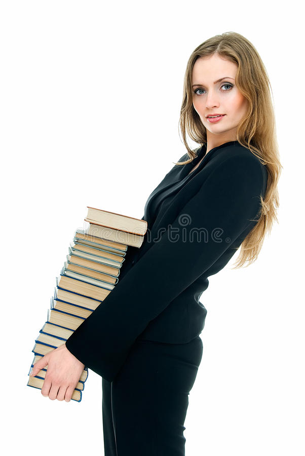 nauczycieli potomstwa zdjęcia stock