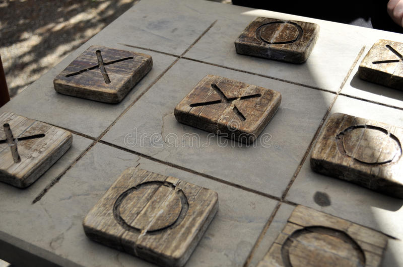 Download Naughts & Crosses Royalty Free Stock Image - Image: 19402616