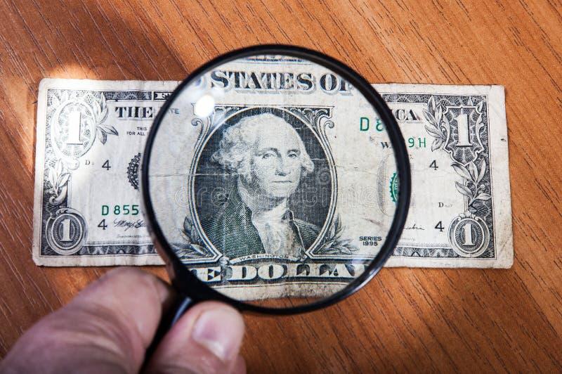 Nauka wymiana walut rynki, zakończenie obrazy stock