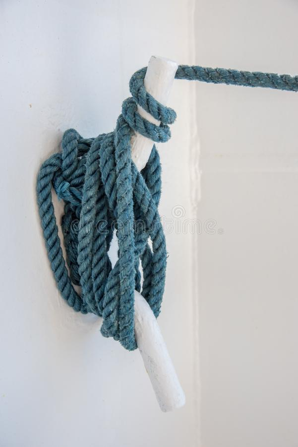 Free Nautical Rope Royalty Free Stock Image - 102189026