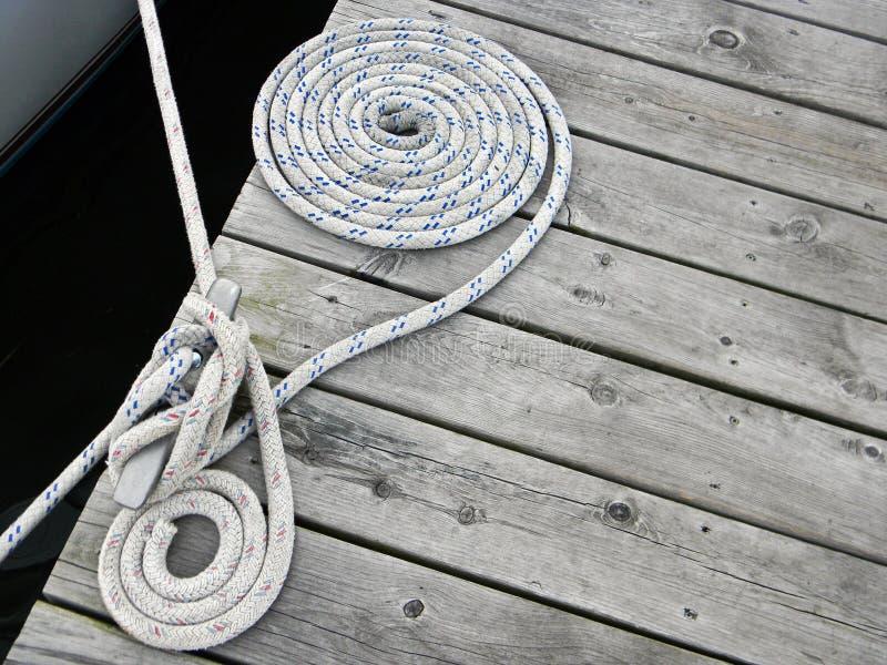Download Nautical Rope Stock Image - Image: 15570161