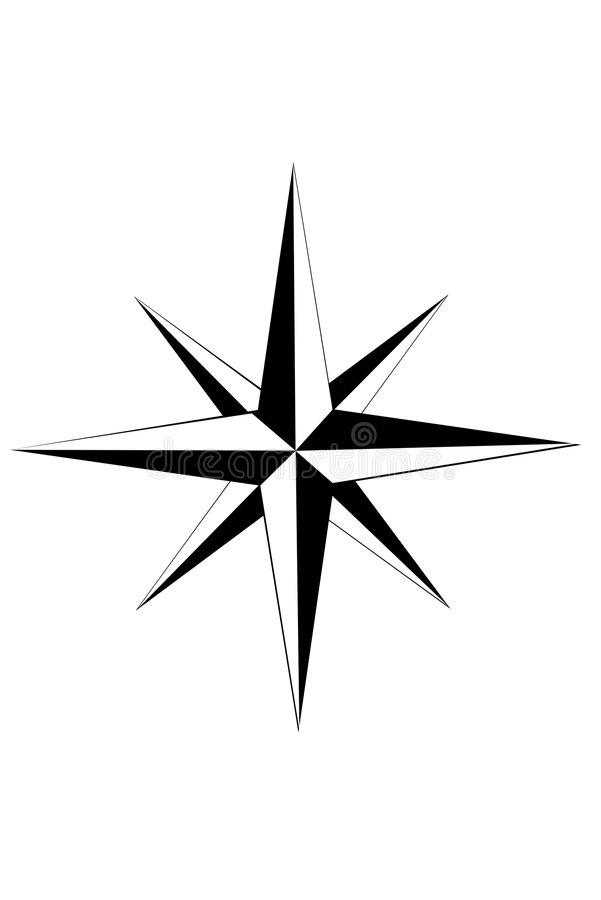 Free Nautical Star Royalty Free Stock Photography - 7663207