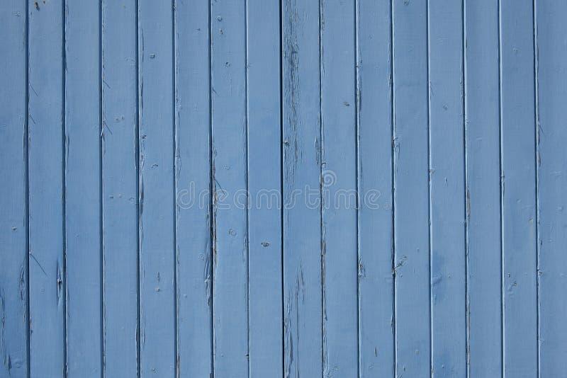 Nautyczny błękit wietrzeć błękit deski zdjęcia royalty free
