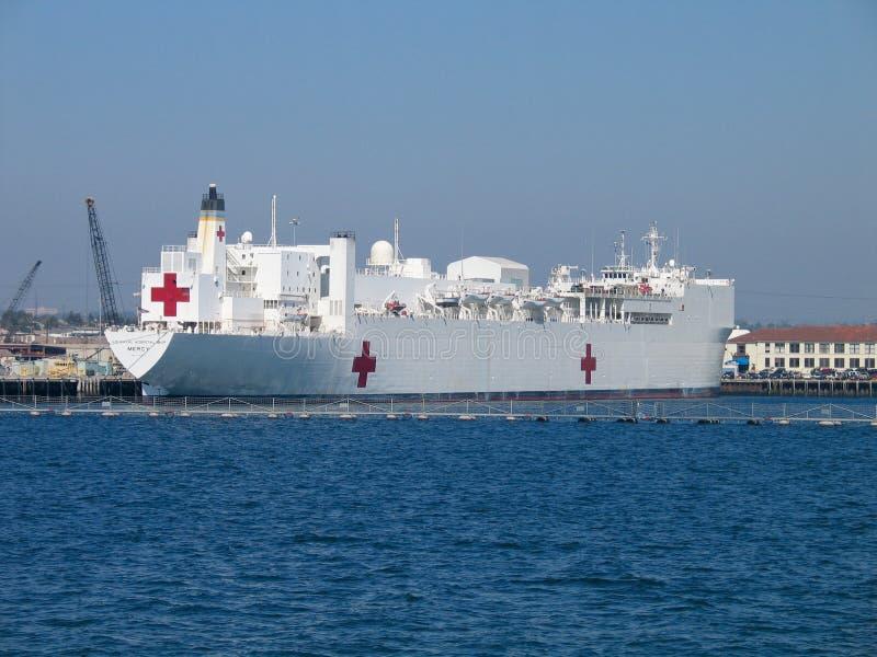 Naval hospital ship mercy at san diego bay editorial photo image download naval hospital ship mercy at san diego bay editorial photo image of moored stopboris Images