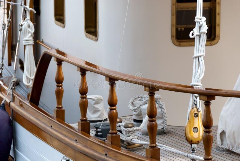 Navegación del barco imagen de archivo