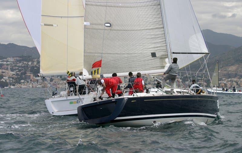 Navegando, #17 que navega foto de archivo libre de regalías