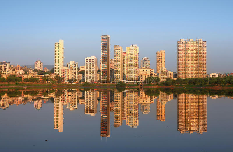 Navi Mumbai photos stock