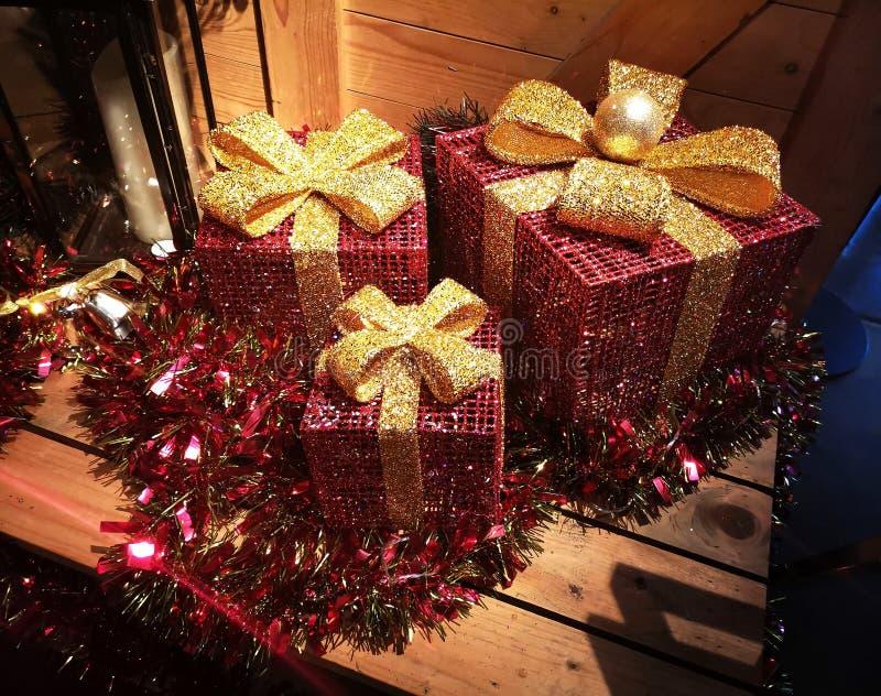 Navidad fotografía de archivo libre de regalías