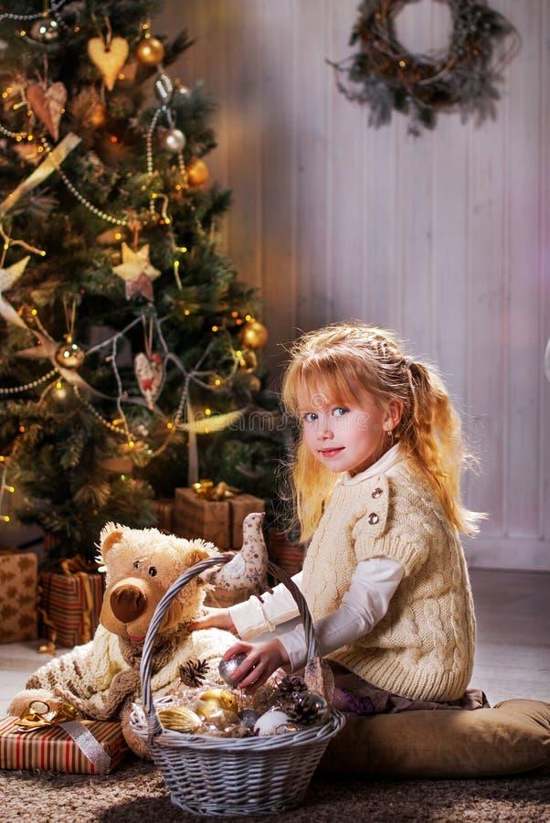 Navidad foto de archivo libre de regalías