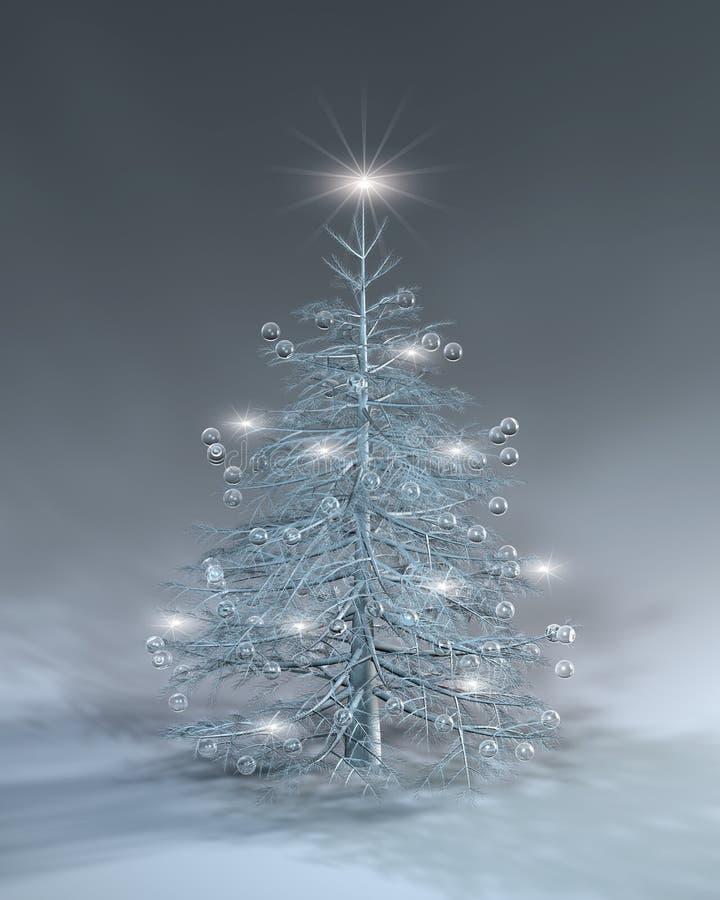 Navidad de la plata libre illustration
