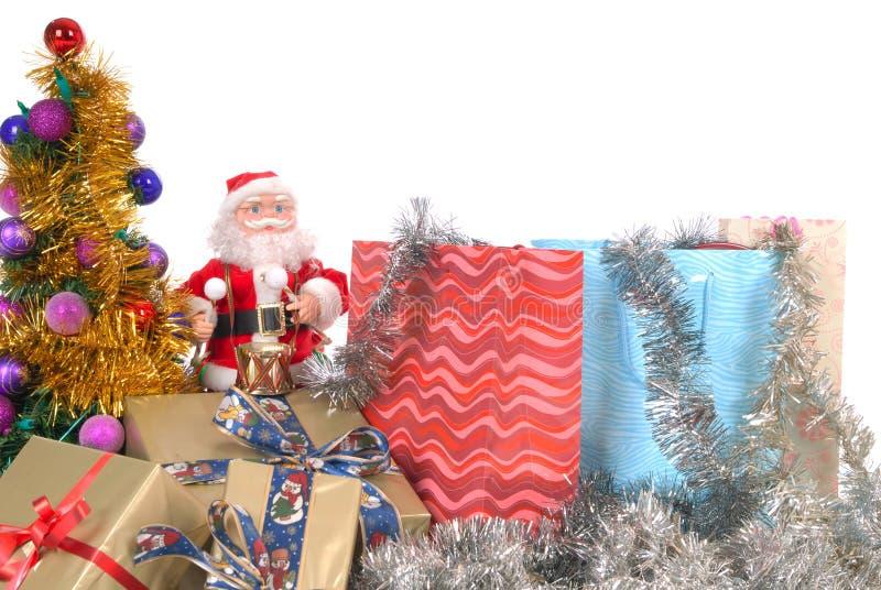 Navidad, fondo de la Navidad imagen de archivo libre de regalías