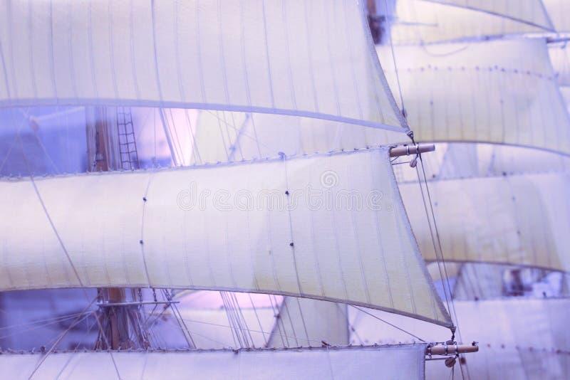 Navigação ao dreamland foto de stock