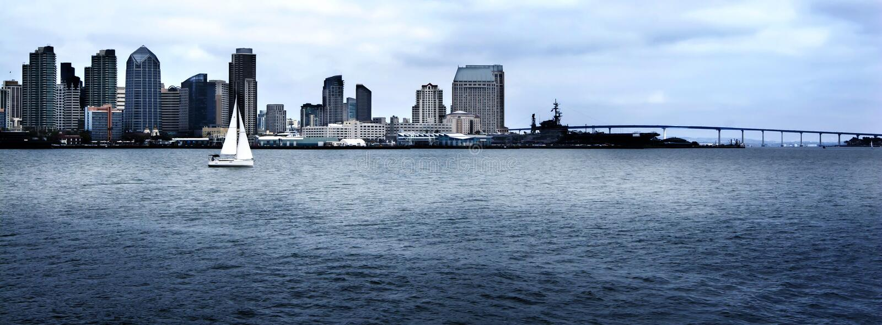 Navigação longe da cidade