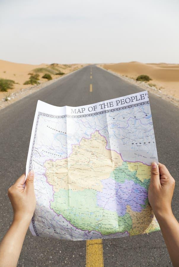 Navigating the roads