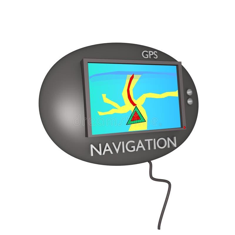 Free Navigation 3d Stock Photo - 13804700