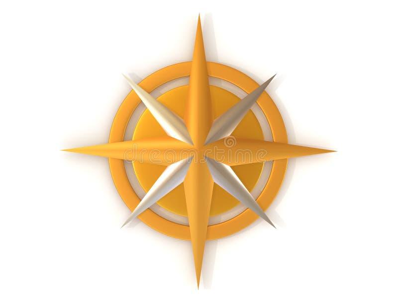 Navigation stock abbildung