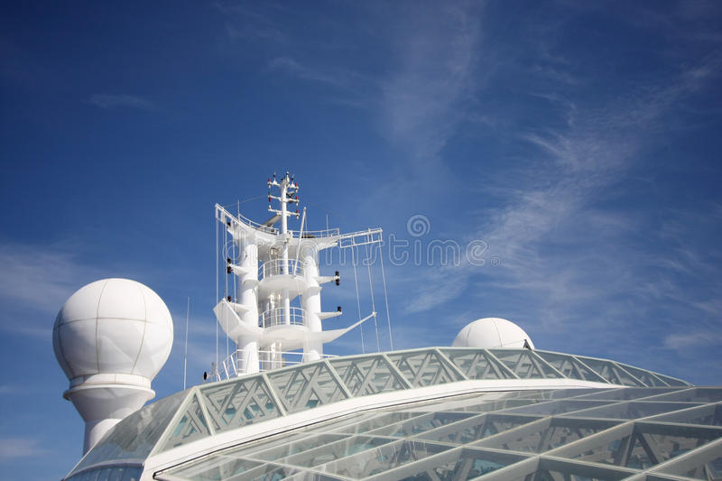 Navigation and telecommunication stock images