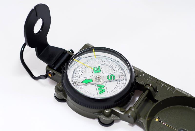 Navigationskompaß stockfotos