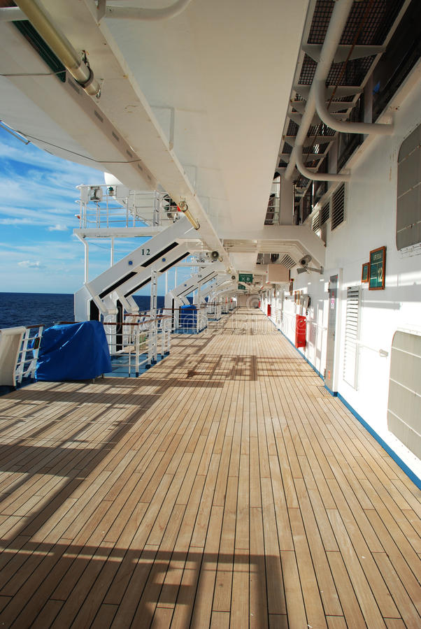 Navio de cruzeiros foto de stock royalty free