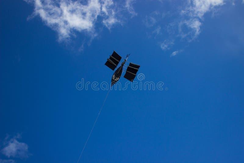 Navio de voo fotos de stock royalty free