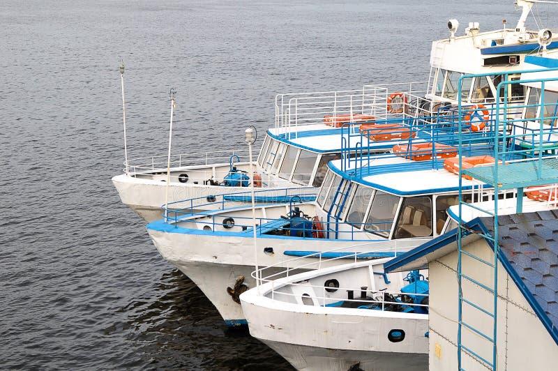 navios imagem de stock