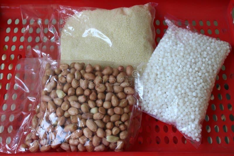 Navratri Vrat Food royalty free stock image