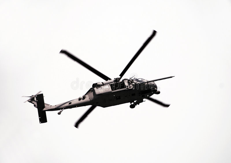 Download Navy rescue helicopter stock photo. Image of defense, bottom - 2409628