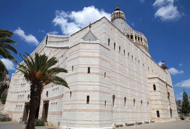 Nazareth fotografia de stock royalty free