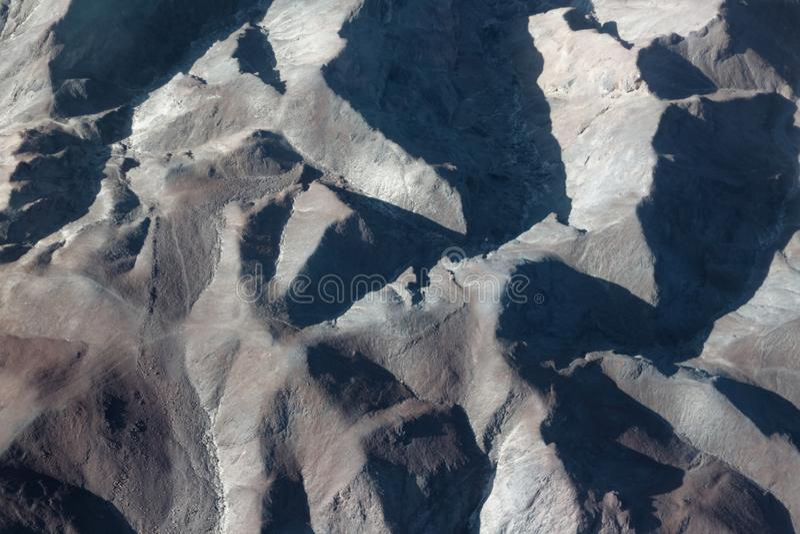 Nazca desert, Peru 17 royalty free stock photography