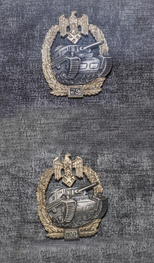 Nazizeichen