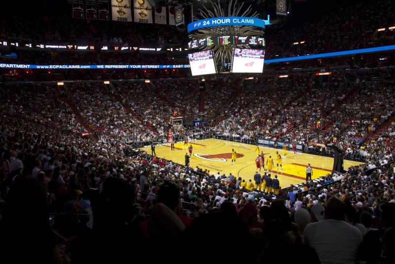 NBA stockfotografie