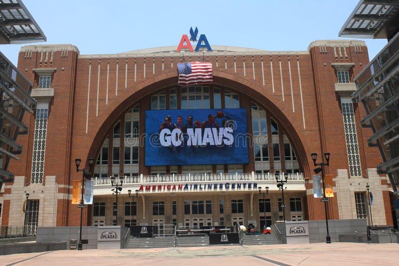 NBA Finals: Mavericks Vs Heat stock image