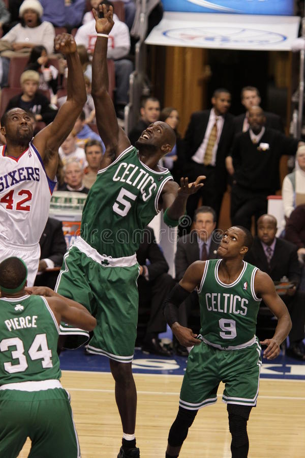 Free NBA Icon Kevin Garnett Stock Photos - 17516953