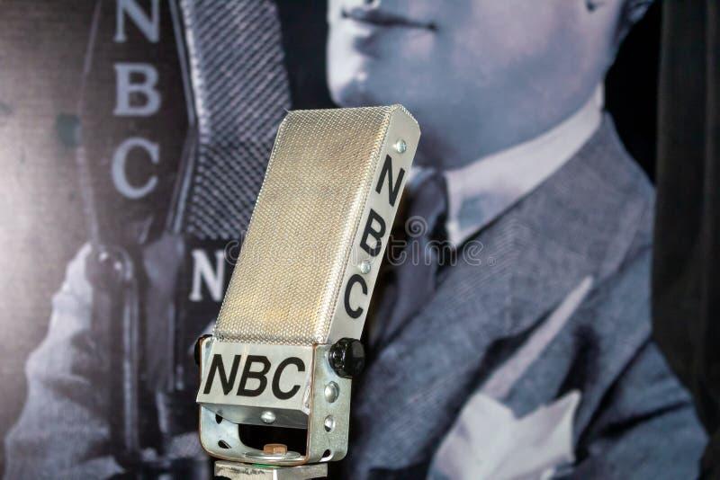 NBC zdjęcie royalty free