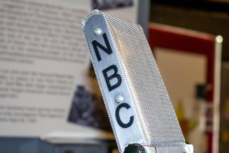NBC obrazy stock