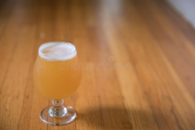 ?ndia Pale Ale Craft Beer imagem de stock royalty free