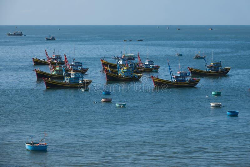 Ne Вьетнам Mui стоковая фотография